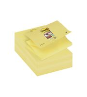 h. Post-it Z-Notes Super Sticky