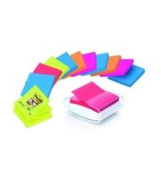 o. Post-it Z-Notes Super Sticky