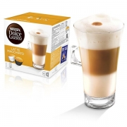 b. Capsules Dolce Gusto